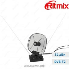 Активная телевизионная антенна Ritmix RTA-101 AV