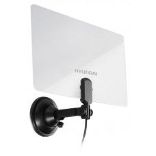 Активная телевизионная антенна Hyundai H-TAI240