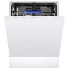 Встраиваемая посудомоечная машина Maunfeld MLP-12SR