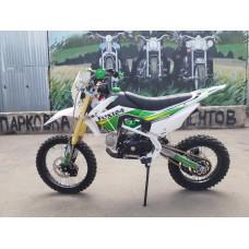 Кроссовый мотоцикл S2 Fox 124 (питбайк)