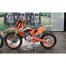 Кроссовый мотоцикл S2 WSR