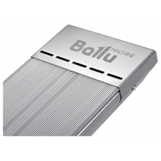 Инфракрасный обогреватель Ballu BIH-APL-0.6 600Вт серый