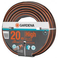 Шланг Gardena Highflex 10x10 1/2