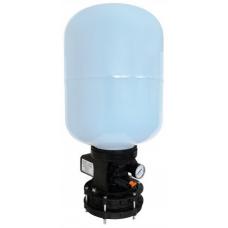 Комплект автоматизации Джилекс Крот Оголовок 110-130/32 голубой черный (9800)