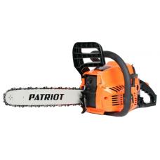 Бензопила Patriot PT 3816 1500 Вт/2 л.с