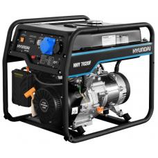 Бензиновый генератор Hyundai HHY 7020F