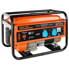 Бензиновый генератор Patriot Max Power SRGE 3800 (474 10 3155)