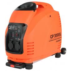 Бензиновый генератор Patriot GP 3000iL