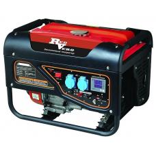 Бензиновый генератор RedVerg RD-G6500EN (5000 Вт)