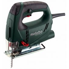 Электролобзик Metabo STEB 70 Quick (601040500) кейс