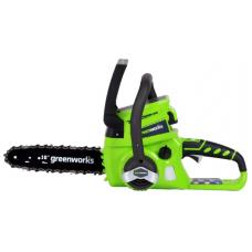 Пила аккумуляторная Greenworks G24CS25 без АКБ и ЗУ