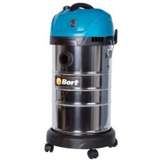 Строительный пылесос Bort BSS-1630-Smartair