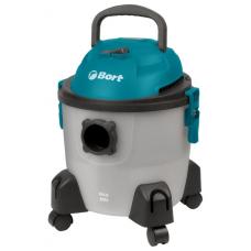 Строительный пылесос Bort BSS-1215-Aqua