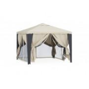 Тенты, шатры, беседки