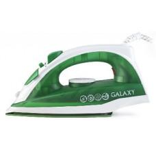 Утюг Galaxy GL 6121 зеленый