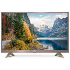 Телевизор Artel 43AF90G Smart серо-коричневый