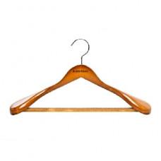 Вешалка Attribute AHO211 для верхней одежды STATUS 44см