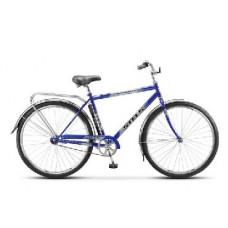 Велосипед Stels Navigator-300 Gent 28-20 Синий