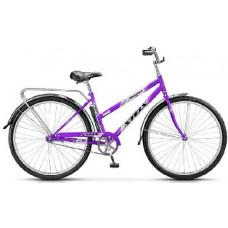 Велосипед Stels Navigator-300 Lady 28-20 Фиолетовый