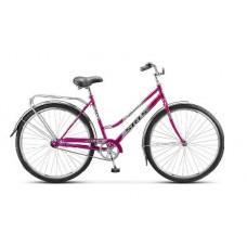 Велосипед Stels Navigator-305 Lady 28-20 Терракотовый