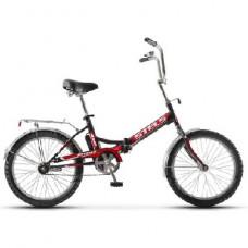 Велосипед Stels Pilot-410 20 Красный