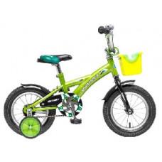 Детский велосипед Novatrack 124 DELFI.GN5 12