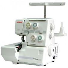 Швейная машина Janome M-205D/MYLOCK704 ОВЕРЛОК
