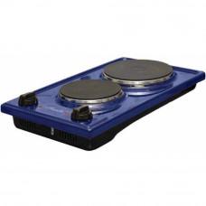 Плита электрическая Лысьва ЭПБ 22 синяя