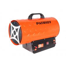 Тепловая пушка газовая Patriot GS 30 30000Вт