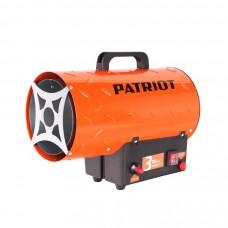 Тепловая пушка газовая Patriot GS 16000Вт