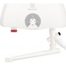 Проточный водонагреватель Electrolux Smartfix 2.0 5.5 TS
