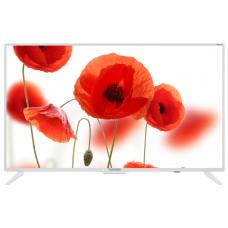Телевизор Telefunken TF-LED24S75T2 белый