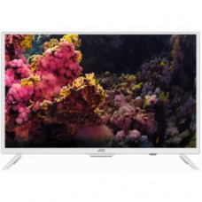 Телевизор JVC LT-24M485W белый