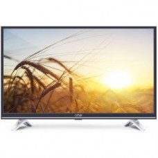Телевизор Artel 43AF90G Smart тёмно-серый