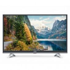 Телевизор Artel 43AF90G серо-коричневый