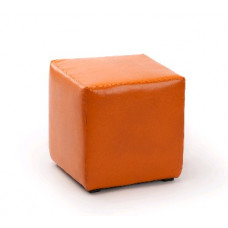 Пуф Vental ПФ-4 оранжевый