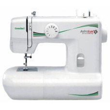 Швейная машина AstraLux GREEN LINE 1