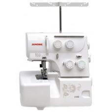 Швейная машина Janome 210D ОВЕРЛОК