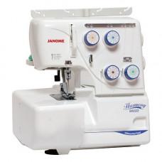 Швейная машина Janome M-9002D ОВЕРЛОК