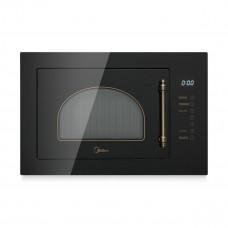 Встраиваемая микроволновая печь Midea MI 9252 RGB-B