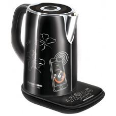 Чайник Redmond RK-M170S нержавейка (управл-е с телефона)