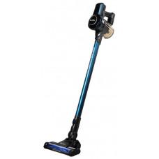 Аккумуляторный пылесос Tesler Pure Storm 2100 сине-серый