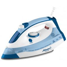 Утюг Atlanta ATH-5491 синий