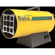 Тепловая пушка Ballu BHG-10 (S) газ