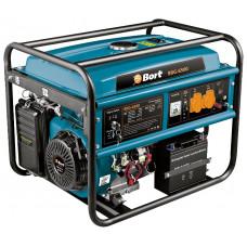 Бензиновая электростанция Bort BBG-6500
