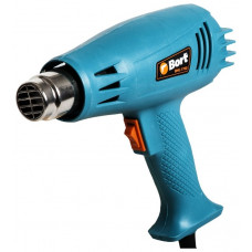 Строительный фен Bort BHG-1700