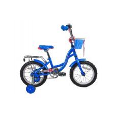 Детский велосипед Bravo 14