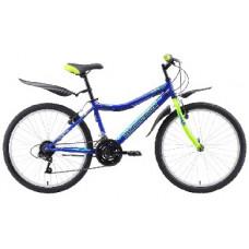 Challenger Cosmic R 24 синий/зелёный/голубой
