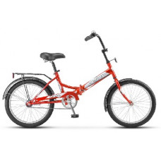 Велосипед Десна-2200 20-13.5 Красный