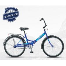 Велосипед Десна-2500 24-14 Синий
